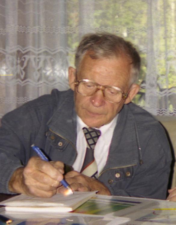 А.И.Тихомиров